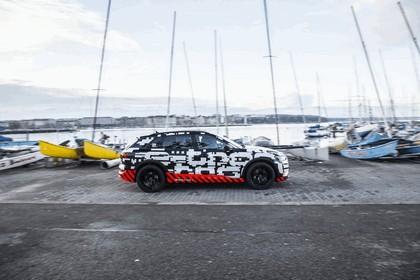 2018 Audi e-tron prototype 31