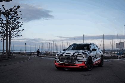 2018 Audi e-tron prototype 32