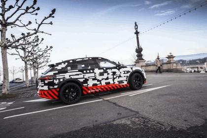 2018 Audi e-tron prototype 33