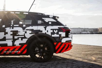 2018 Audi e-tron prototype 40