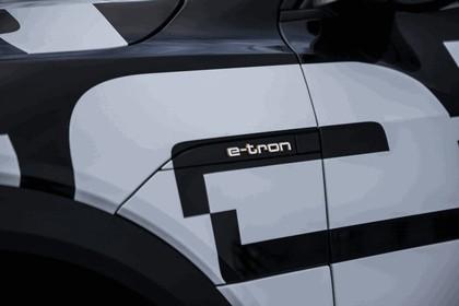 2018 Audi e-tron prototype 46