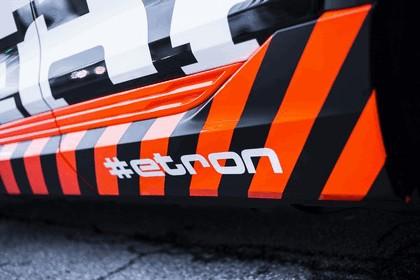 2018 Audi e-tron prototype 47
