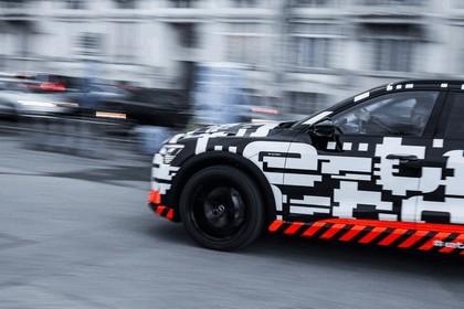 2018 Audi e-tron prototype 48