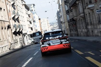 2018 Audi e-tron prototype 49
