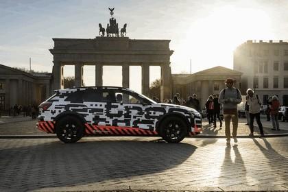 2018 Audi e-tron prototype 54