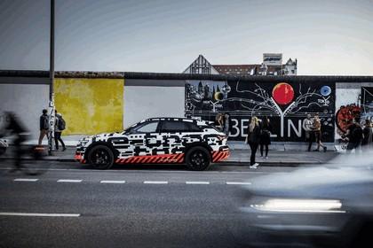2018 Audi e-tron prototype 56