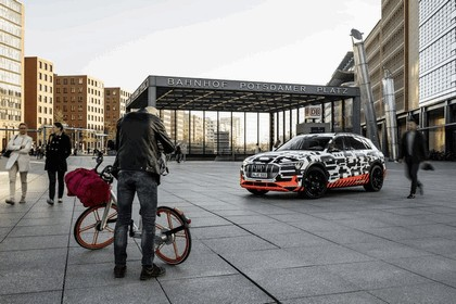 2018 Audi e-tron prototype 57