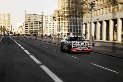 2018 Audi e-tron prototype 62