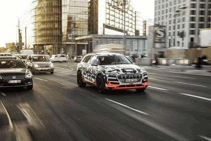 2018 Audi e-tron prototype 63