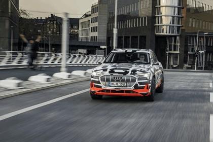 2018 Audi e-tron prototype 65