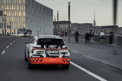 2018 Audi e-tron prototype 67