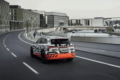 2018 Audi e-tron prototype 68