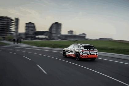 2018 Audi e-tron prototype 69
