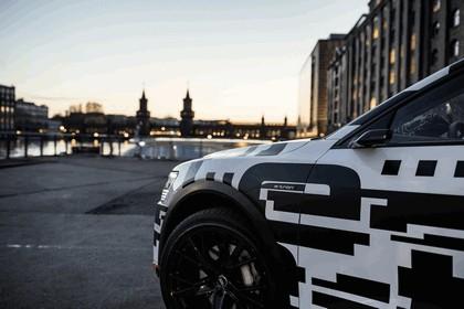 2018 Audi e-tron prototype 72
