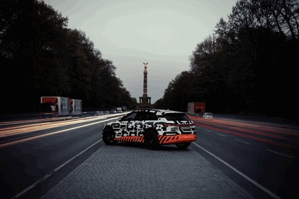 2018 Audi e-tron prototype 79