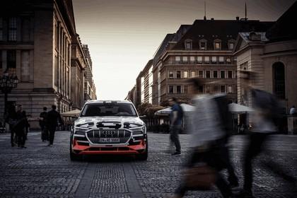 2018 Audi e-tron prototype 80
