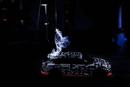 2018 Audi e-tron prototype 85