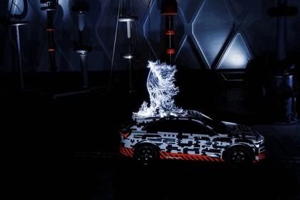 2018 Audi e-tron prototype 86