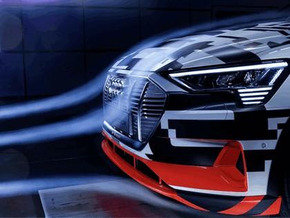 2018 Audi e-tron prototype 92
