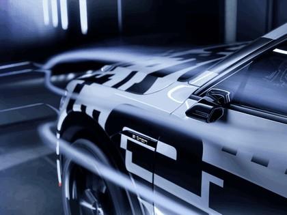 2018 Audi e-tron prototype 93