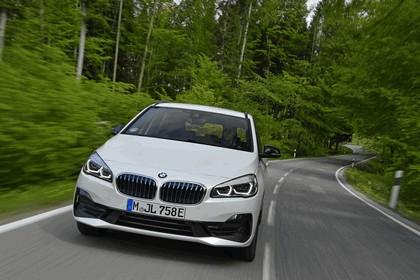 2018 BMW 225xe Active Tourer iPerformance 3