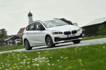 2018 BMW 225xe Active Tourer iPerformance 4