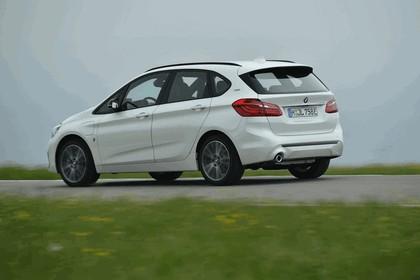 2018 BMW 225xe Active Tourer iPerformance 9