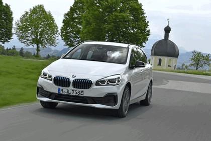 2018 BMW 225xe Active Tourer iPerformance 18