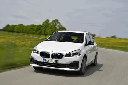 2018 BMW 225xe Active Tourer iPerformance 22