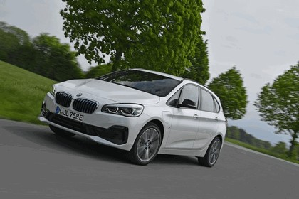 2018 BMW 225xe Active Tourer iPerformance 24
