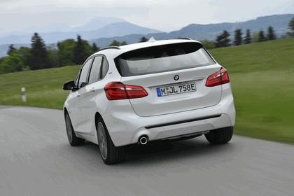 2018 BMW 225xe Active Tourer iPerformance 25