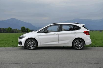 2018 BMW 225xe Active Tourer iPerformance 30