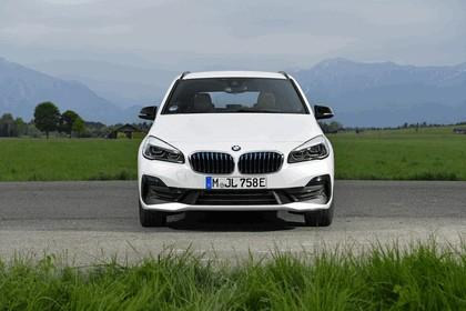 2018 BMW 225xe Active Tourer iPerformance 34