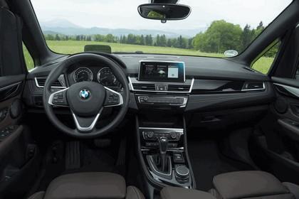 2018 BMW 225xe Active Tourer iPerformance 40