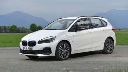 2018 BMW 225xe Active Tourer iPerformance 5
