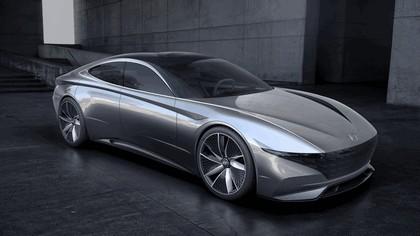 2018 Hyundai Le Fil Rouge concept 4