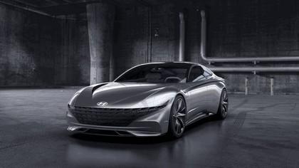 2018 Hyundai Le Fil Rouge concept 5