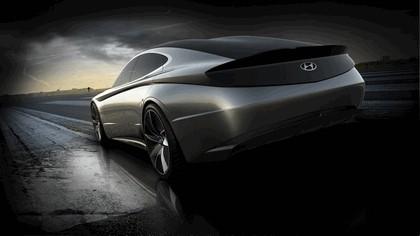 2018 Hyundai Le Fil Rouge concept 6