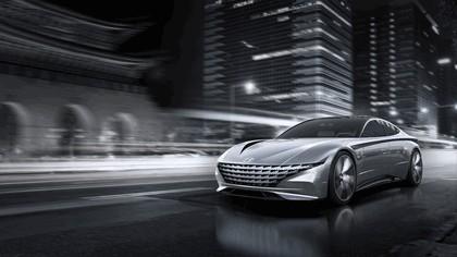 2018 Hyundai Le Fil Rouge concept 7