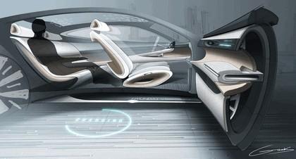 2018 Hyundai Le Fil Rouge concept 21