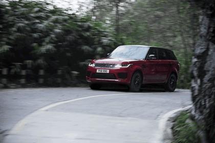 2018 Land Rover Range Rover Sport PHEV 5