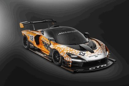 2018 McLaren Senna GTR concept 1
