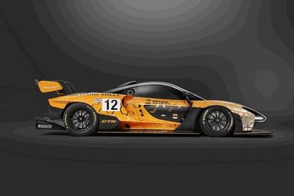 2018 McLaren Senna GTR concept 2