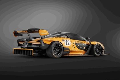 2018 McLaren Senna GTR concept 3