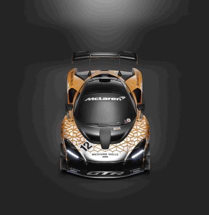 2018 McLaren Senna GTR concept 4