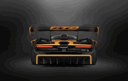 2018 McLaren Senna GTR concept 5