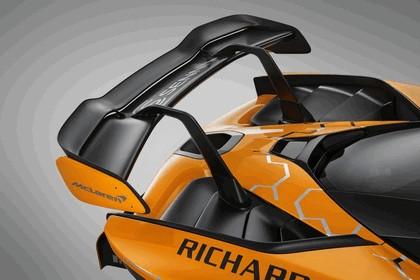 2018 McLaren Senna GTR concept 10