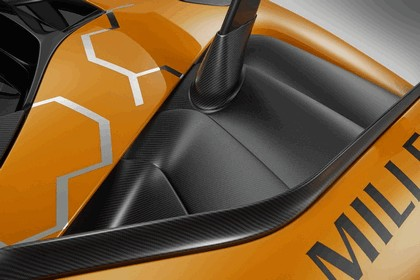2018 McLaren Senna GTR concept 11