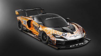 2018 McLaren Senna GTR concept 9