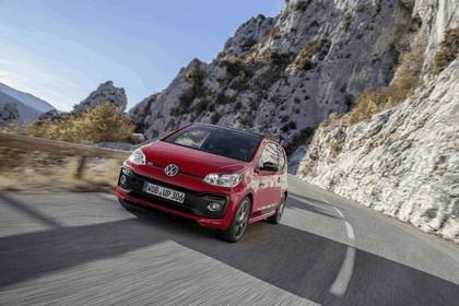 2018 Volkswagen up GTI 1